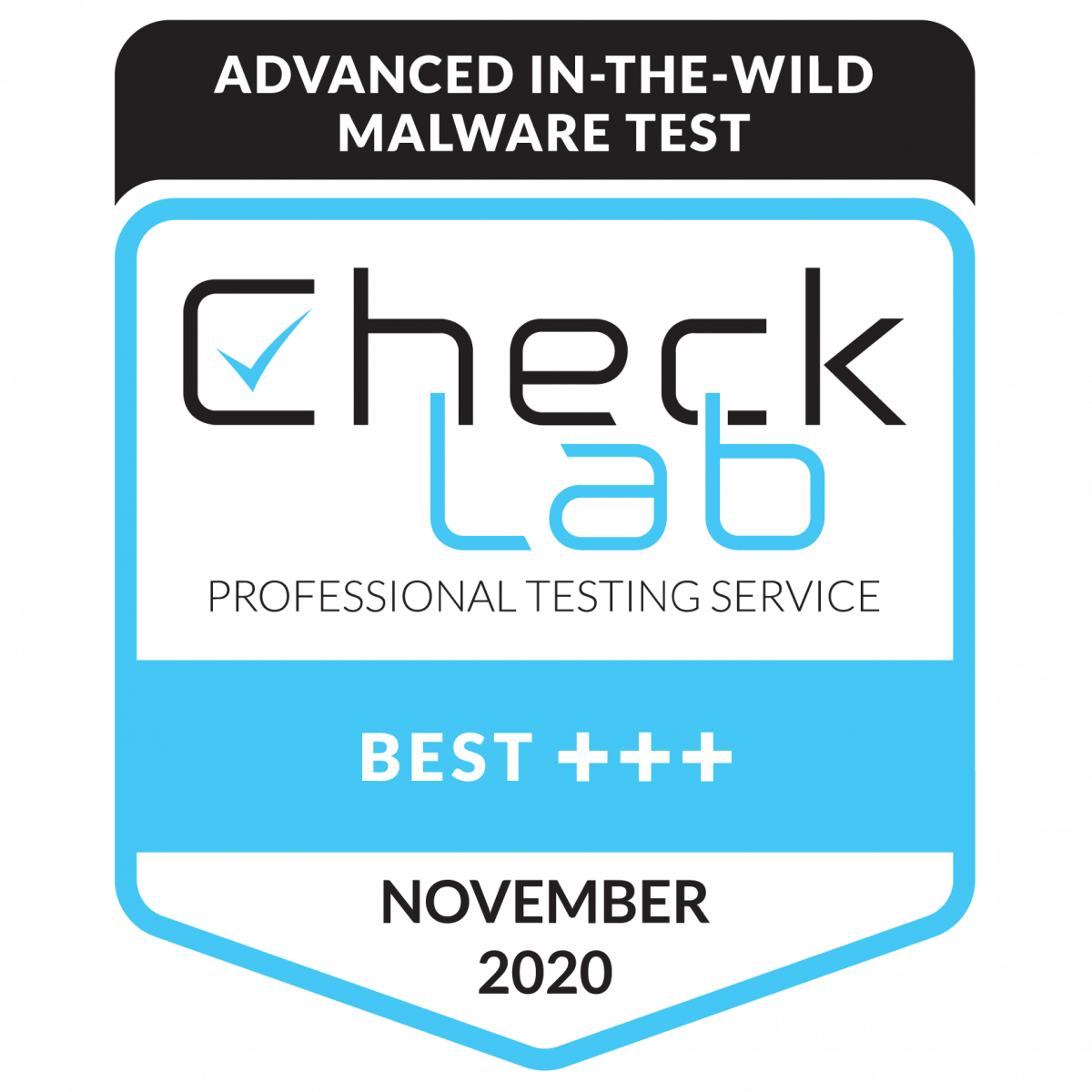 CheckLab Certified