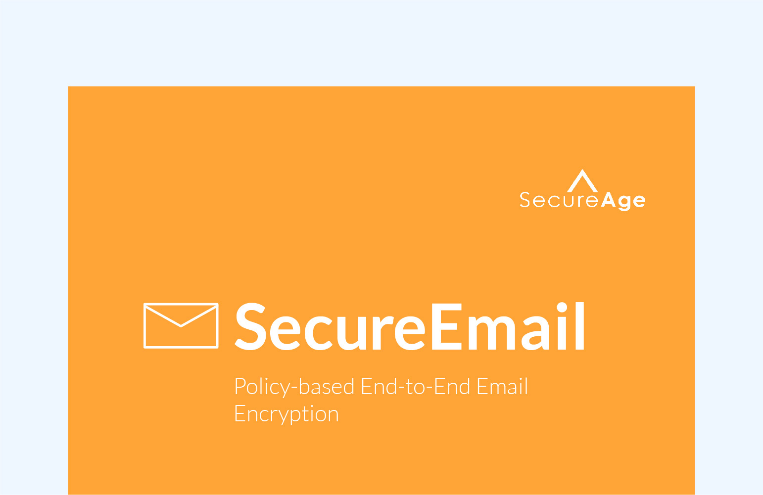SecureEmail Brochure