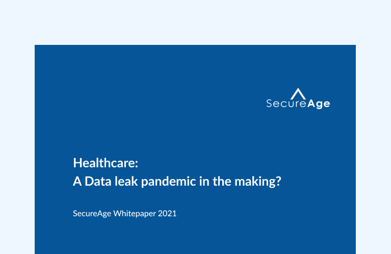 Healthcare: A Data leak pandemic in the making?