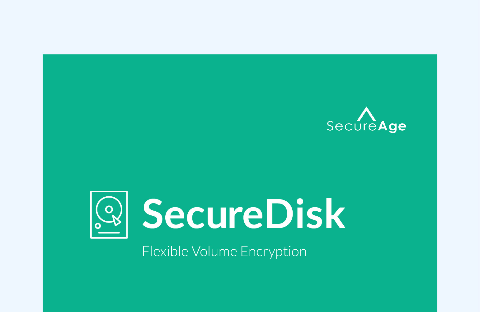 SecureDisk Brochure