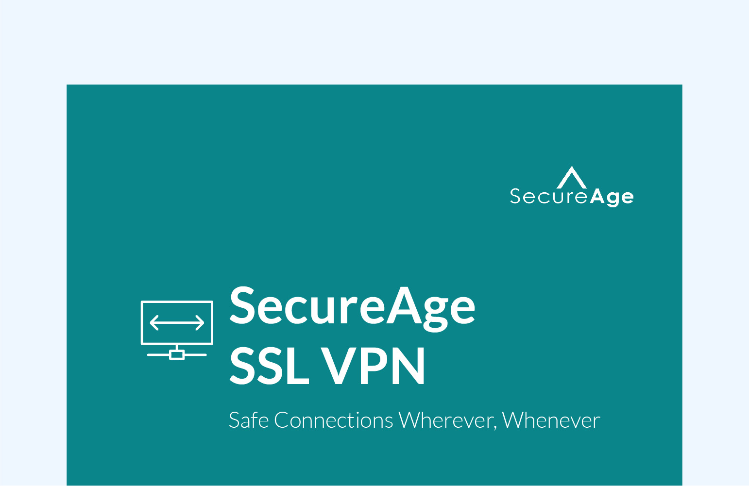SSL VPN Brochure