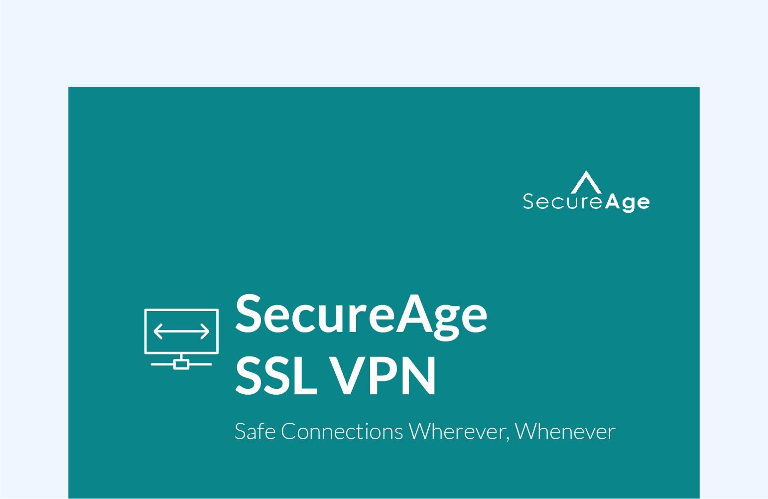 SSL VPN Brochure